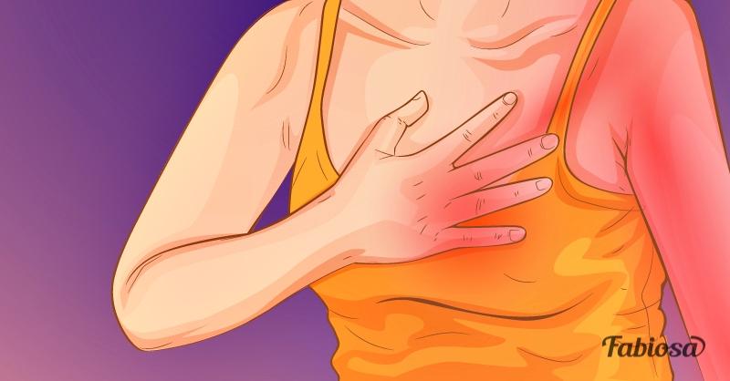 Infarto: 6 sintomi per riconoscere un attacco cardiaco e cosa fare