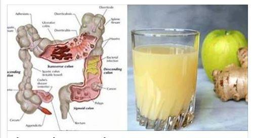 pulizia fegato omeopatia modi per ripulire il colon