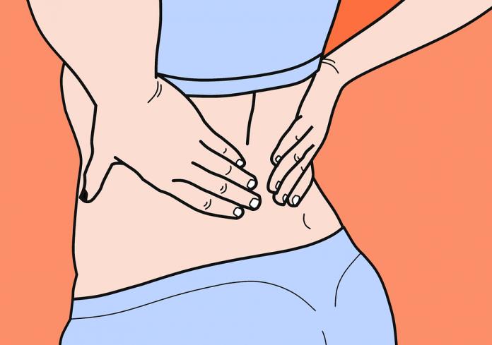 8 rimedi naturali che alleviano il dolore da sciatica e l'infiammazione
