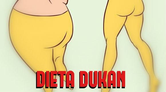 Dieta Dukan: Funziona davvero? Quanti chili si perdono? Ecco il menù!