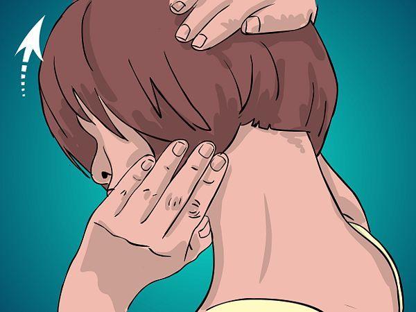 Cervicale: 6 Rimedi che aiutano a calmare il dolore al collo in modo naturale