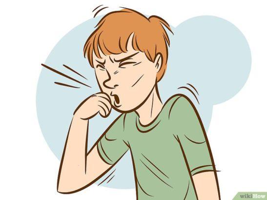 5 Rimedi naturali per la tosse secca e persistente che ...