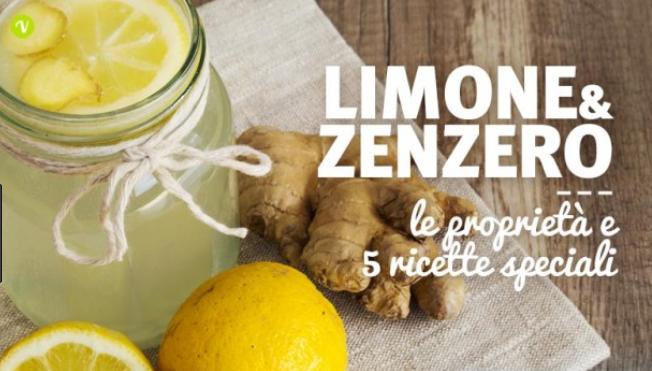 Tisane zenzero e limone: 5 ricette e buoni motivi per non farne più a meno!