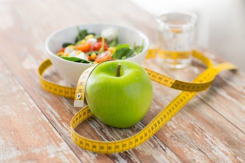 dieta per dimagrimento