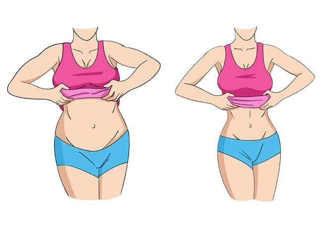 Dieta per dimagrimento veloce: Le 5 diete più efficaci per perdere peso!