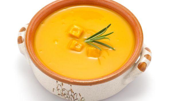 Cremosa di zucca: Ricetta buonissima e facile da preparare