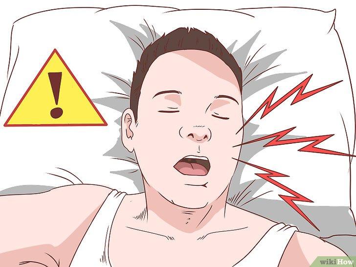 Apnea notturna: Sintomi, Cause e 5 rimedi efficaci per il trattamento