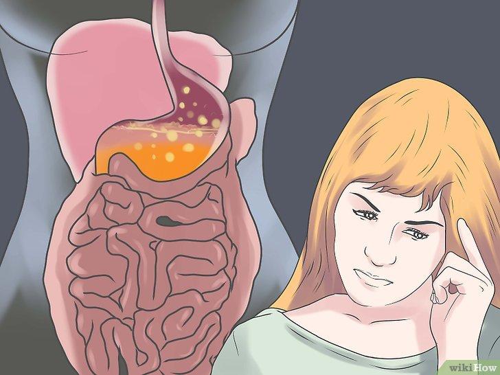 Reflusso gastrico: Sintomi e tantissimi rimedi e cibi antiacidi per curarlo
