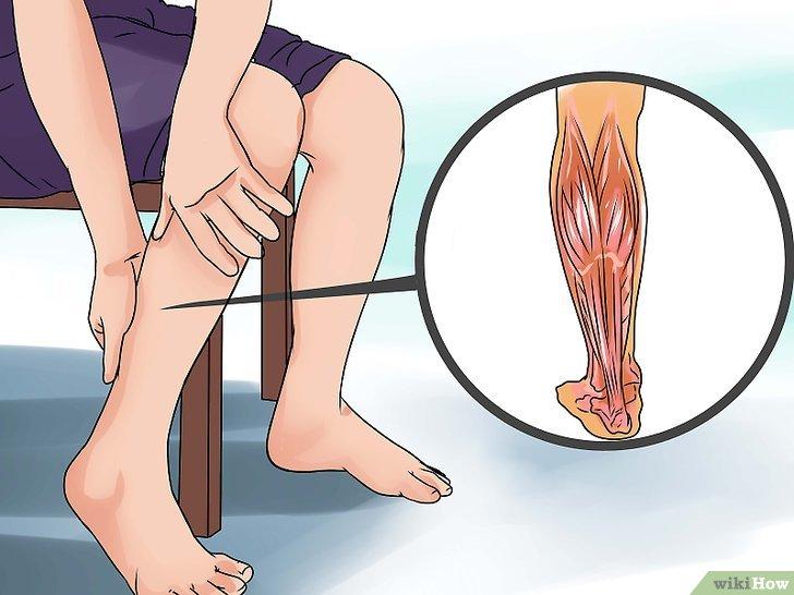 Contrattura muscolare: Cause e 5 rimedi per alleviare il dolore e bruciore