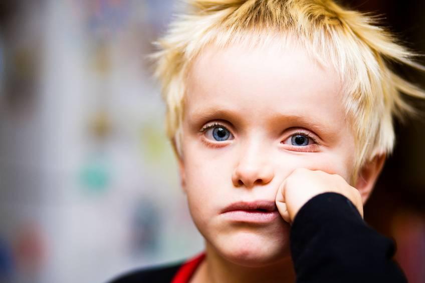 Sindrome di Asperger: Quali sono i sintomi per riconoscerla e la cura?