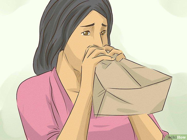 Attacchi di panico: 10 Sintomi, Cause e 5 rimedi per combatterli