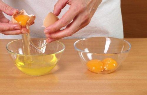 smagliature uovo