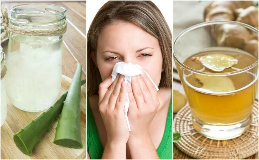 Rinite allergica: 6 rimedi efficaci per combattere i sintomi