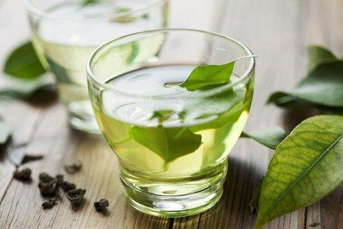 stipsi tè verde