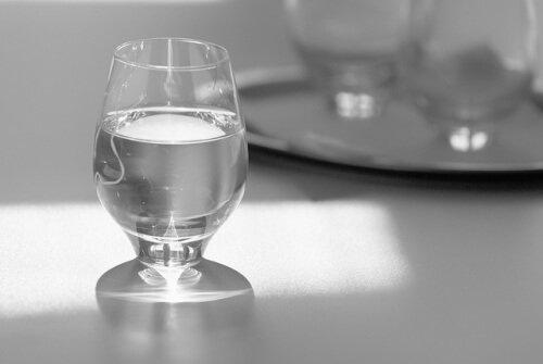 stipsi bere acqua