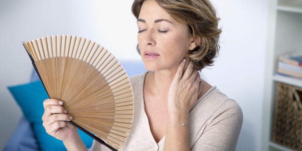 Vampate di calore, addio! 5 rimedi che ti aiuteranno a risolvere il problema
