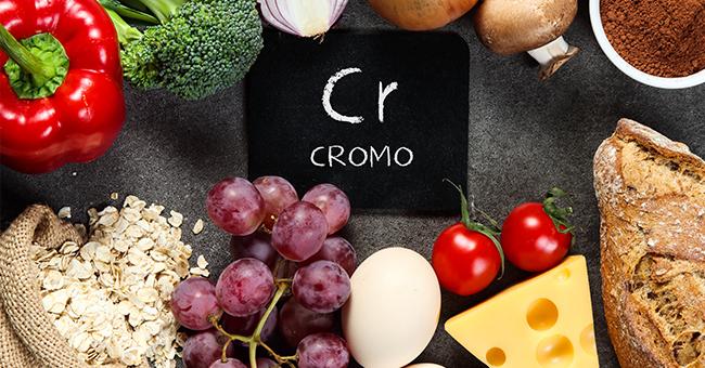 Il cromo ti aiuta a dimagrire. Ecco cosa dice la ricerca!