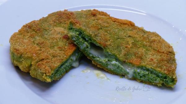 Spinacine light fatte in casa: La ricetta di sole 150 Kcal!