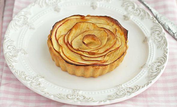 Crostatina di mele light: Una ricetta che devi assolutamente provare!