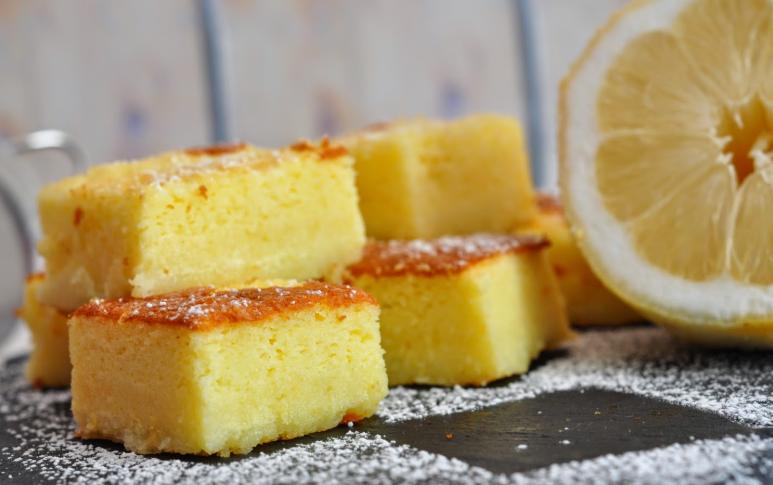 Torta al limone: la ricetta light di sole 230 Kcal da gustare a dieta!