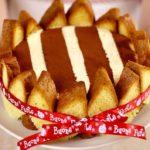 Torta pandoro