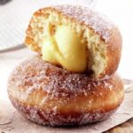 Bomboloni light
