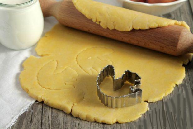 Pasta frolla light: la ricetta per chi è a dieta!