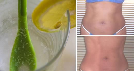 Bere acqua e bicarbonato fa dimagrire davvero? Ecco tutta la verità!