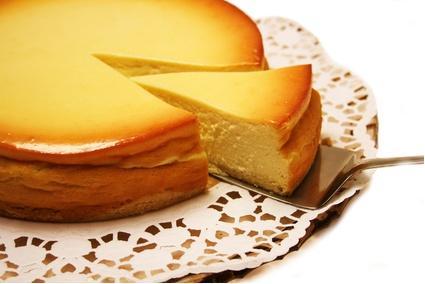 Torta al formaggio tedesca Käsekuchen: la ricetta light di 230 Kcal!