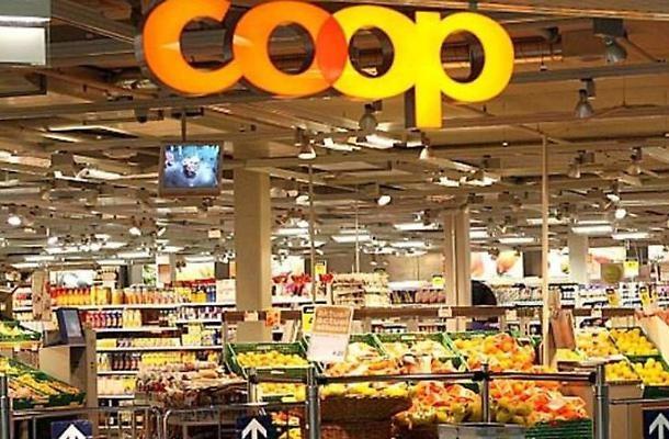 Secondo la Coop, 2020: saldi positivi per le spese dell'alimentazione