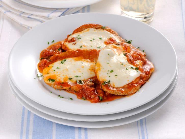 Scaloppine alla pizzaiola: la ricetta di 320 Kcal a porzione!
