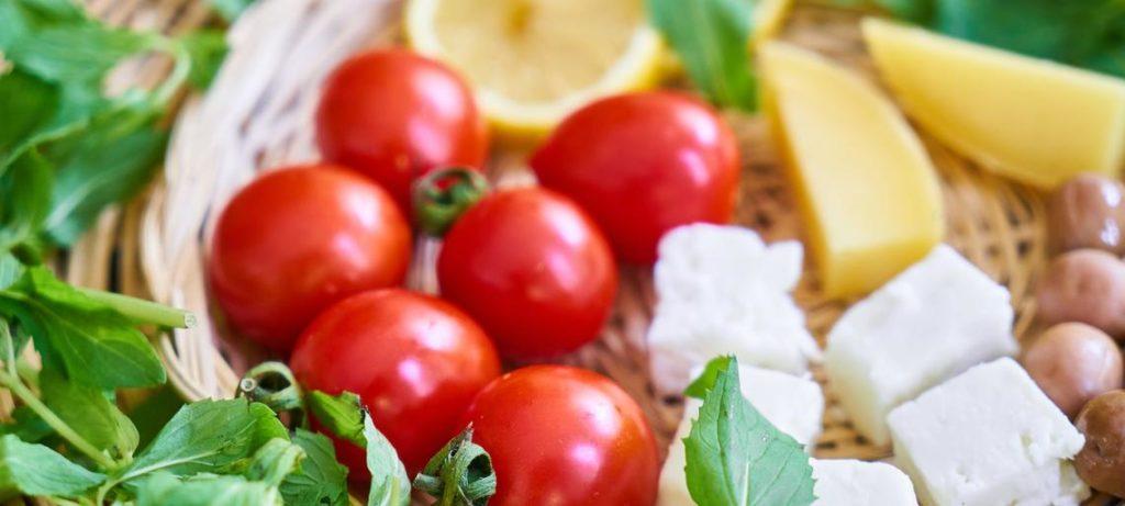 La Dieta Mediterranea si conferma la migliore al mondo per il 2020