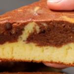Torta in padella