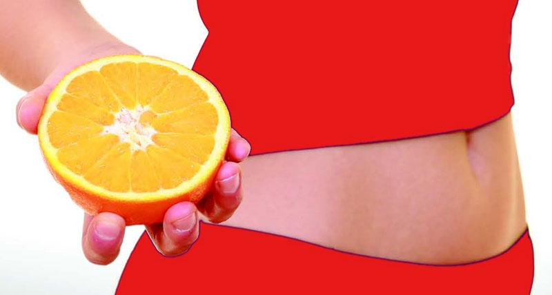 La sindrome metabolica richiede l'assunzione di più vitamina C.