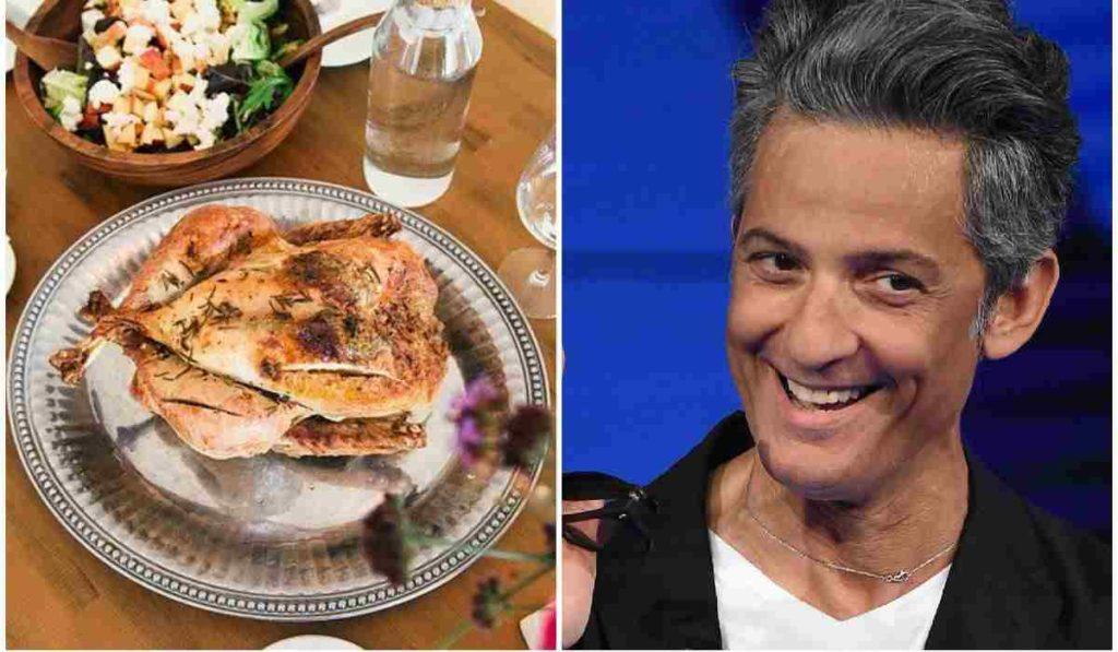 """Dinner cancelling: la """"dieta senza cena"""" che ha fatto dimagrire Fiorello in pochissimo tempo"""