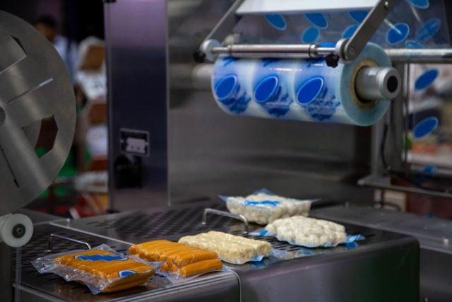 Tracce di inchiostro trovate negli alimenti che mangiamo ogni giorno