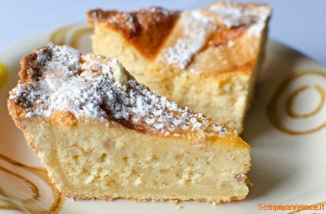 Pastiera napoletana: la ricetta light di 300 Kcal da fare a Pasqua
