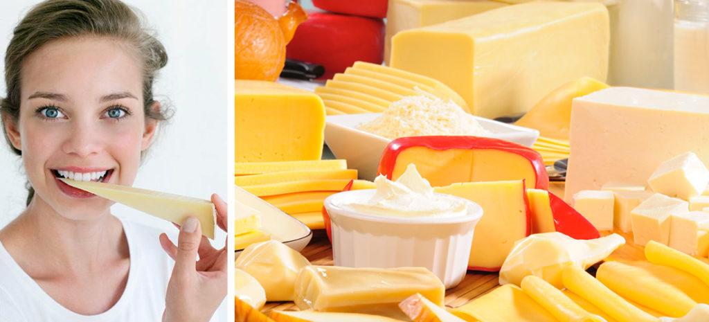 Ecco i 5 formaggi più magri perfetti se sei a dieta. Ecco la lista!