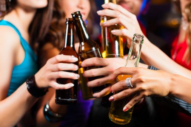 Bere la birra dopo lo sport fa bene