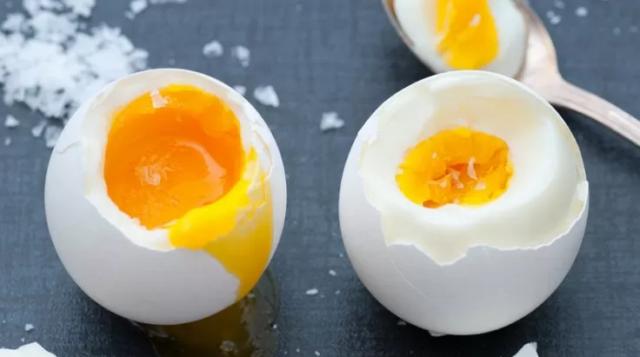 10 buoni motivi per mangiare le uova
