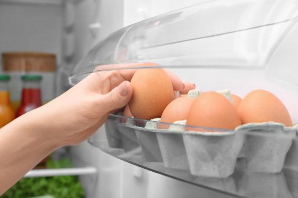 Allerta uova dalla Polonia: più di 1.600 persone colpite dalla salmonella