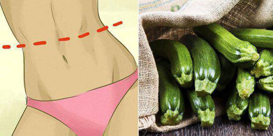La dieta delle zucchine che ti fa perdere fino a 3 kg a settimana