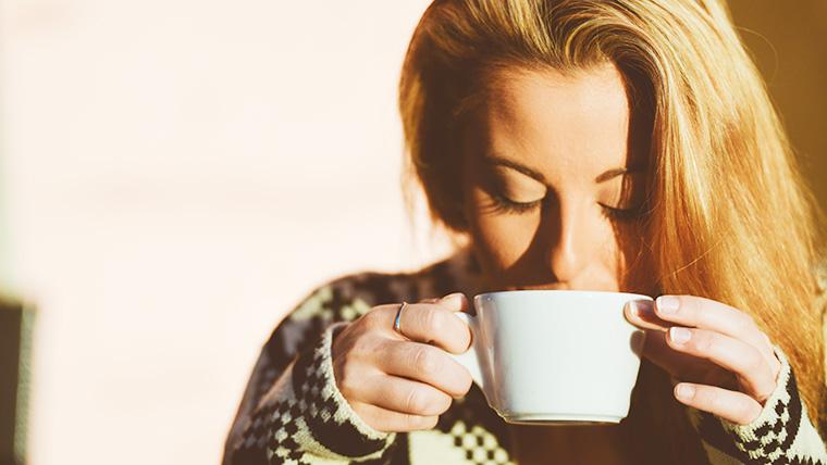Ecco 4 bevande mattutine che ti svegliano più del caffè e meno nocive