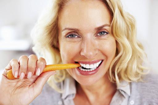 La dieta delle carote per perdere 2 kg in soli 5 giorni e che ti fa abbronzare!