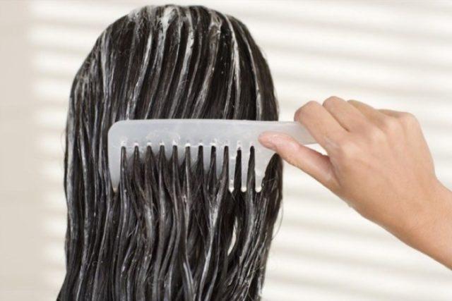 Balsamo per capelli dannosi: la lista