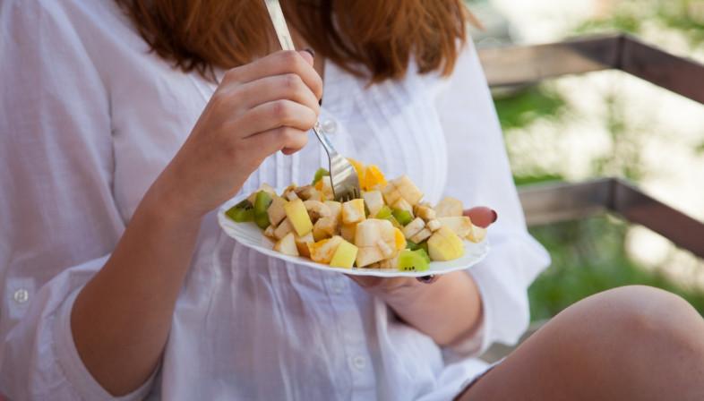 La Dieta di primavera che fa perdere fino a 5 kg e disintossica il corpo
