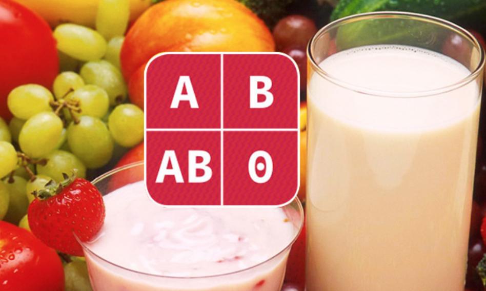 La dieta del dottor Mozzi: cosa mangiare in base al tuo gruppo sanguigno