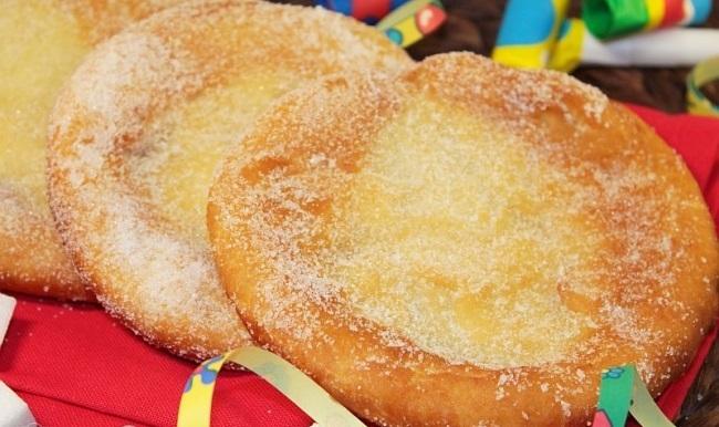 Le frittelle del Luna Park: come farle buone e leggere per i tuoi bambini!