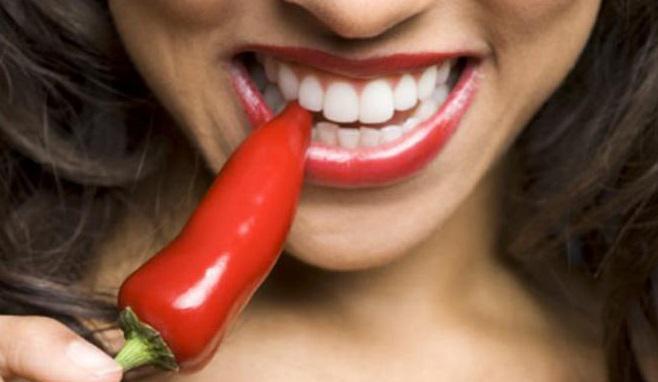 La dieta del peperoncino che accelera il metabolismo e fa bruciare più calorie