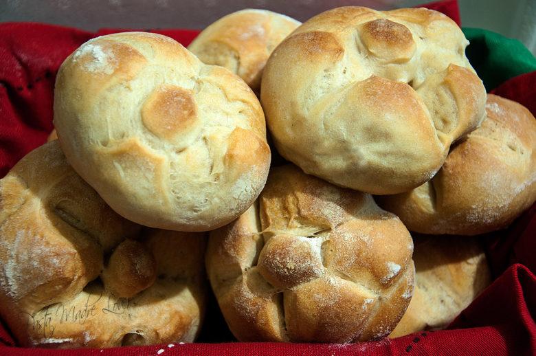 Pane fatto in casa: la ricetta per farlo bene e croccante!